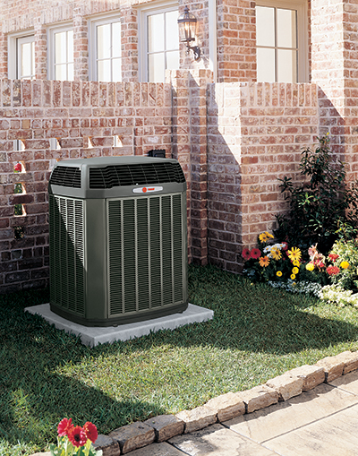 trane air conditioning dealer coolmax