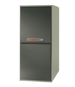 trane furnace coolmax